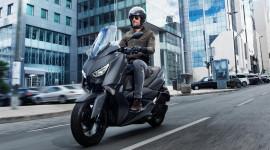 Yamaha X-Max 250 2020 trình làng, giá khởi điểm từ 5.280 USD