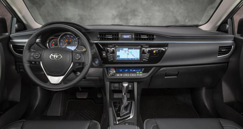 Toyota triệu hồi 3,4 triệu xe không bung túi khí