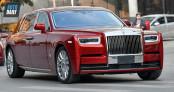 8 sự thật thú vị về Rolls Royce Phantom 8
