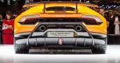 7 BÍ MẬT cần khám phá trên Lamborghini Huracan Performante