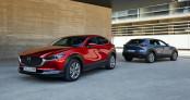 Mazda3 và CX-30 thêm động cơ xăng 2.0L mạnh mẽ hơn