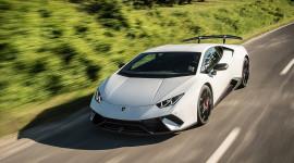 Siêu xe Lamborghini Huracán Performante và những sự thật ít ai biết