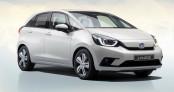 Chi tiết Honda Jazz 2020: Mẫu xe nhỏ gọn thân thiện và thực dụng