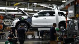 Nhà máy BMW tại Mỹ lập kỷ lục về sản lượng xe sản xuất trong năm 2019