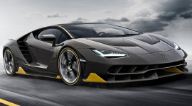 5 sự thật thú vị về siêu xe siêu hiếm Lamborghini Centenario
