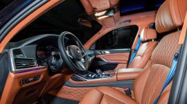 Chiêm ngưỡng BMW X7 độ nội thất siêu sang