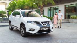 """Nissan Việt Nam tiếp tục ưu đãi """"khủng"""" trong tháng 2"""