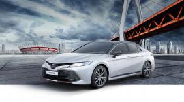 Toyota Camry S-Edition 2020 ra mắt, giá từ 33.500 USD