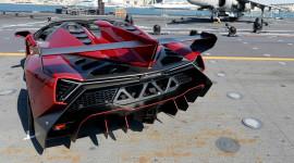 Siêu phẩm Lamborghini Veneno và 5 điều SIÊU ĐẶC BIỆT