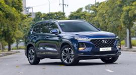 Doanh số xe Hyundai tháng 1/2020 đạt gần 6.000 xe