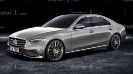 Mercedes xác nhận ra mắt S-Class mới và xe điện EQA trong năm 2020
