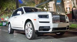 Rolls-Royce Cullinan đầu tiên về Việt Nam được chào bán lại chỉ hơn 18 tỷ
