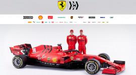 Ferrari ra mắt siêu xe đua F1 2020, sẽ xuất hiện tại Hà Nội vào tháng 4 tới