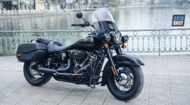 Ảnh chi tiết Harley Davidson heritage 114 2019 của Lê Hồng Đăng