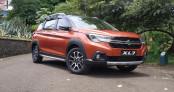 MPV 7 chỗ Suzuki XL7 ra mắt, giá từ 16.835 USD