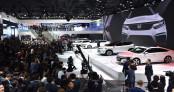 Triển lãm Ô tô Bắc Kinh 2020 bị hoãn vô thời hạn vì dịch corona
