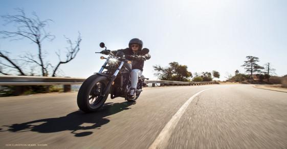 Honda Rebel 2020 cập bến ĐNÁ, giá từ 4.700 USD, sắp về Việt Nam