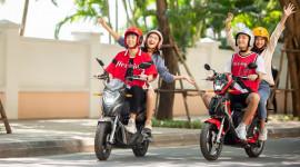 Vì sao VinFast Impes, Ludo được coi là 'đo ni đóng giày' cho giới trẻ Việt Nam sành điệu và ưa lối sống xanh?