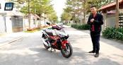Đánh giá ưu nhược điểm Honda Winner X - Vì sao nên mua thời điểm này?