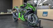 Xem thêm ảnh Kawasaki Ninja ZX-10R KRT 2020