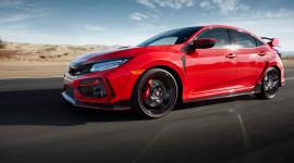 Honda Civic Type R 2020 chốt giá từ 36.995 USD