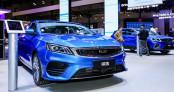 Thị trường ô tô Trung Quốc lao dốc không phanh vì dịch Covid-19