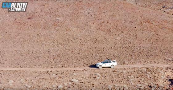 Namibia – Hành trình mê hoặc (phần 4): Đi giữa lòng đại dương