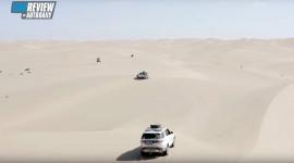 Namibia – Hành trình mê hoặc (phần kết): Chinh phục sa mạc Namib