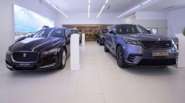 Jaguar Land Rover Việt Nam mở không gian trưng bày mới tại TP.HCM