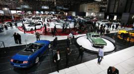 Triển lãm Geneva Motor Show 2020 bị hủy vì dịch Covid-19