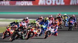Chặng đua MotoGP 2020 đầu tiên tại Qatar bị hủy vì dịch Covid-19