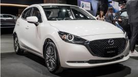 Mazda 2 2020 giá 24.520 USD, chờ ngày về Việt Nam