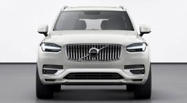 Volvo sắp ra mắt mẫu SUV đầu bảng XC100, quyết đấu BMW X7 và Mercedes GLS