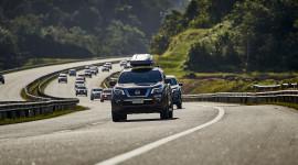 Lái thử Nissan Terra 2020 máy dầu 2.3L mới - Máy dầu rất êm