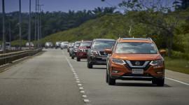 Trải nghiệm bộ ba xe Nissan qua hành trình 2.000 km khám phá Malaysia