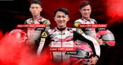 Honda Racing Vietnam mùa giải 2020 - Hứa hẹn BÙNG NỔ