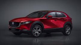 Mazda CX-30 ra mắt tại Thái Lan, giá 31.450 USD