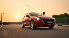 Mazda2 2020 ra mắt tại Việt Nam, giá từ 509 triệu đồng