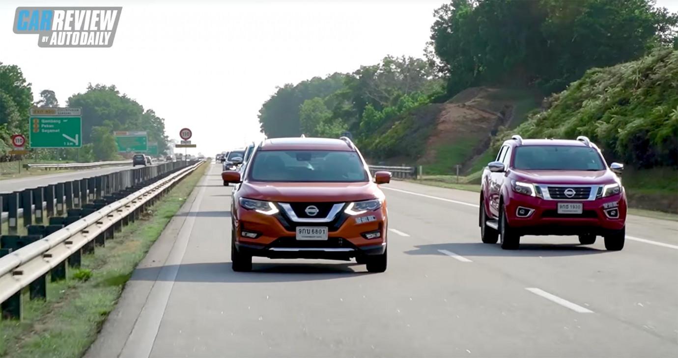 Nissan X Trail 2020 - Nhiều CÔNG NGHỆ và LÁI SƯỚNG có đấu được Honda CRV, Mazda CX5