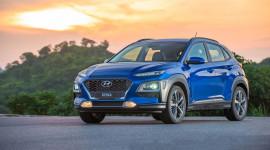 TC MOTOR khuyến mại đến 40 triệu đồng cho nhiều mẫu xe Hyundai