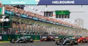 Chặng đua F1 tại Úc bị hủy bỏ vì đại dịch Covid-19