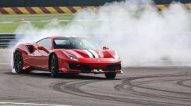 Đến lượt Ferrari đóng cửa nhà máy vì đại dịch Covid-19
