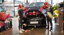 Cầu thủ Quang Hải tậu Mercedes-Benz GLC 300 giá 2,4 tỷ