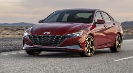 Hyundai Elantra 2021: Lột xác hoàn toàn, thách thức Civic và Mazda3