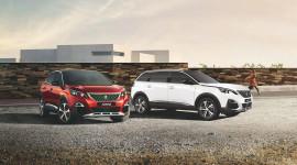 Bộ đôi SUV Peugeot 3008 & 5008 có thêm phiên bản mới