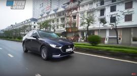 Thực hư hiện tượng vù ga trên Mazda 3 2020
