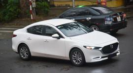 300 xe Mazda3 2020 phiên bản Premium bị triệu hồi vì lỗi phanh tự động