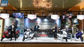 Yamaha Motor Việt Nam công bố kế hoạch kinh doanh 2020