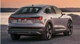 Audi sắp ra mắt Q5 Sportback đấu Mercedes-Benz GLC Coupe