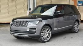 Range Rover SVAutobiography 3.0 2020 về Việt Nam, rẻ hơn 4 tỷ so với bản 5.0